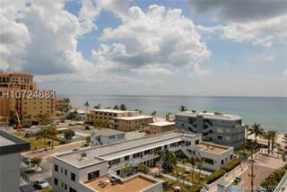 Multi-family Home for sale in 3111 N Ocean Dr 801, Hollywood, FL, 33019