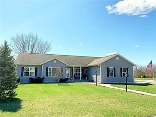 Single Family for sale in 901 South Edwards, Altamont, IL, 62411