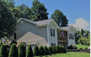 Single Family for sale in 178 LEDFORD CHAPEL, Hayesville, NC, 28904