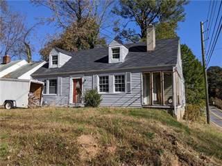 Single Family for sale in 1932 S Gordon Street SW, Atlanta, GA, 30310
