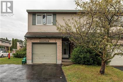 Single Family for sale in 14 ST. PAUL'S Place, Kingston, Ontario, K7M7S1