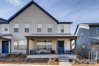 Multifamily en venta en 5501 Central Park Blvd, Denver, CO, 80238