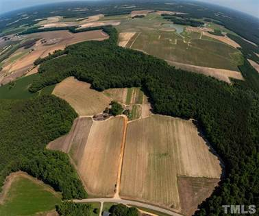 Farm And Agriculture for sale in 1798 Broken Road, Bailey, NC, 27807