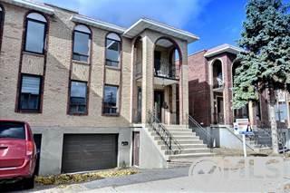 Residential Property for sale in 6035 Av. De Charette, Montreal, Quebec