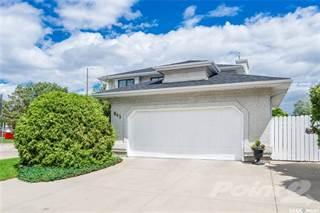 Residential Property for sale in 843 Swan CRESCENT, Saskatoon, Saskatchewan