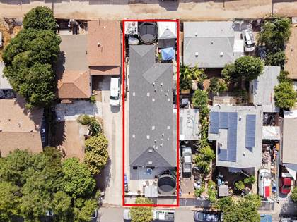 Multifamily for sale in 828-30 Quail St, San Diego, CA, 92102