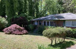 Single Family for sale in 2241 Delowe Dr, East Point, GA, 30344