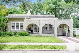 Single Family for sale in 2622 W WATROUS AVENUE, Tampa, FL, 33629