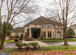 Single Family for sale in 9852 AVENEL FARM DR, Potomac, MD, 20854