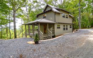Single Family for sale in 478 LONGVIEW DR, Hayesville, NC, 28904
