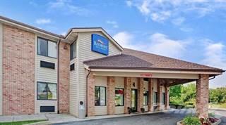 Hotel for sale in 14774 Laplaisance Road, Monroe, MI, 48161
