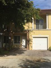 Townhouse for sale in 23125 SW 112th Ct 23125, Princeton, FL, 33170