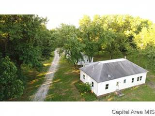 Single Family for sale in 501 E MAIN ST, Thayer, IL, 62689