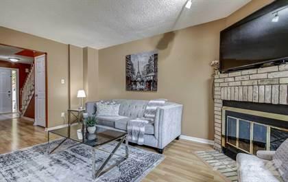 Condominium for sale in 50 Chipstead Ave N, Brampton, Ontario