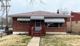 Single Family for sale in 745 Avenue H, Bella Villa, MO, 63125