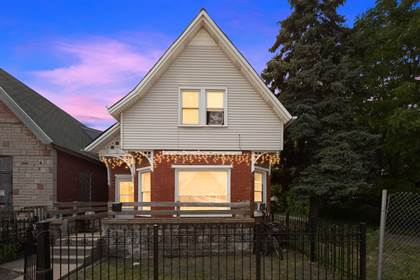 Residential Property for sale in 1330 South Heath Avenue, Chicago, IL, 60608