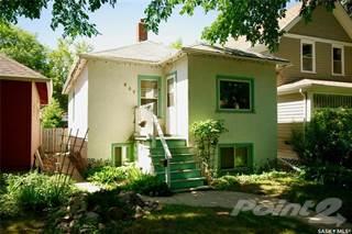 Residential Property for sale in 609 4th AVENUE N, Saskatoon, Saskatchewan