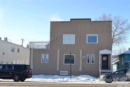 Multifamily for sale in 611 Main STREET, Kindersley, Saskatchewan, S0L 1S0