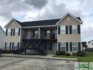 Condo for sale in 59 Bearing Circle B, Port Wentworth, GA, 31407