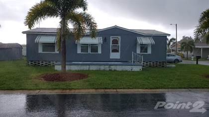 Residential Property for sale in 8833 FOUNTAIN CLUB BLVD, Town 'n' Country, FL, 33635