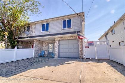 Residential Property for sale in 321 Simonson Avenue, Staten Island, NY, 10303