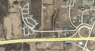 Land for sale in 0 Brown Drive, Chelsea, MI, 48118