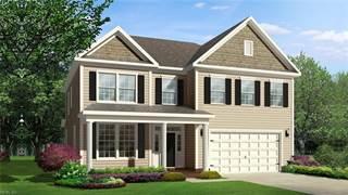 Single Family for sale in 3825 Kyndles Way, Virginia Beach, VA, 23456