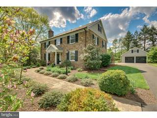 Single Family for sale in 250 HILLENDALE DRIVE, Doylestown, PA, 18901
