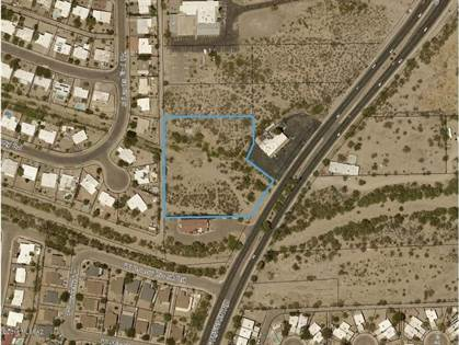 Lots And Land for sale in 3002 S Mission Road, Tucson, AZ, 85713