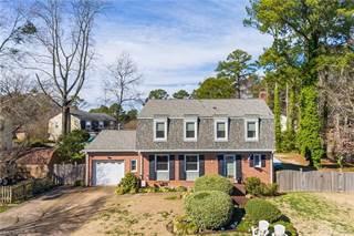 Single Family for sale in 1305 N SCHOONER Lane, Virginia Beach, VA, 23454