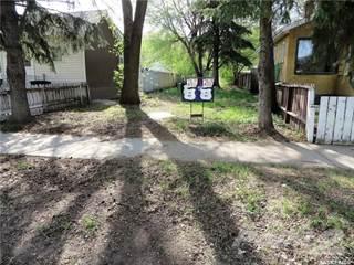 Land for sale in 115 M AVENUE S, Saskatoon, Saskatchewan