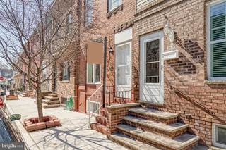 Townhouse for sale in 2638 S BANCROFT STREET, Philadelphia, PA, 19145