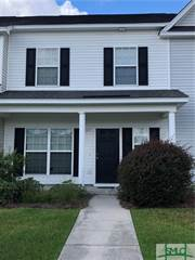 Single Family for sale in 123 Cromer Street, Savannah, GA, 31322