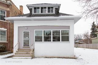 Single Family for sale in 11405 South Prairie Avenue, Chicago, IL, 60628