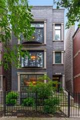 Condo for sale in 2029 West Rice Street 3, Chicago, IL, 60622