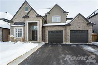 Residential Property for sale in 111 Lampman Drive, Grimsby, Ontario