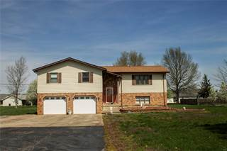 Single Family for sale in 100 East Elm Street, Damiansville, IL, 62215