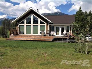 Residential Property for sale in 15703 Old Tete Jaune Road, Valemount, British Columbia
