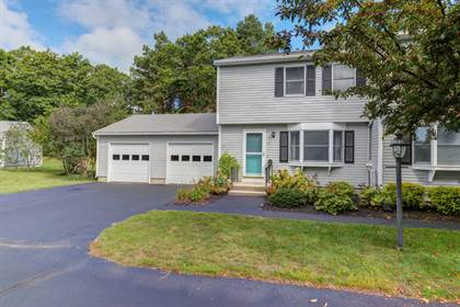 Residential Property for sale in 5 Great Pond Terrace 5, Cape Elizabeth, ME, 04107