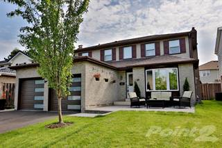 Single Family for sale in 30 Meridian Road, Brampton, Ontario