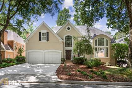 Residential Property for sale in 215 Woodchase Close, Sandy Springs, GA, 30319