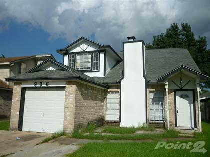 casas en venta 77530