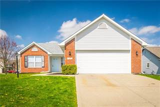 Single Family for sale in 7322 Wildcat Run Court, Indianapolis, IN, 46239