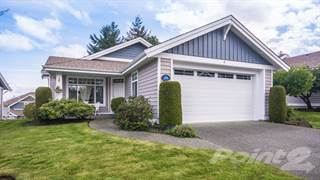 Residential Property for sale in 1341 Gabriola Drive , Parksville, British Columbia