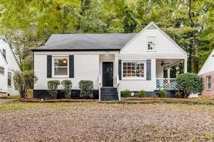 Residential for sale in 1919 S Gordon Street SW, Atlanta, GA, 30310