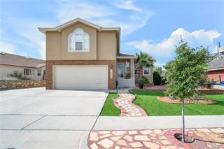 Residential Property for sale in 1384 Clay Basket Circle, El Paso, TX, 79936