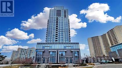 Single Family for sale in 18 GRAYDON HALL DR 309, Toronto, Ontario, M3A0A4