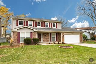 Single Family for sale in 6702 BRECKENRIDGE Road, Lisle, IL, 60532