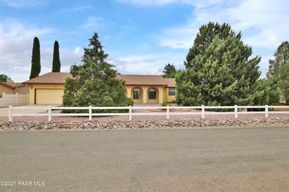 Residential Property for sale in 9885 E Sagebrush Drive, Prescott Valley, AZ, 86314