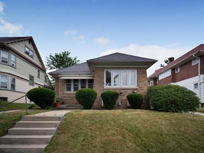 Residential Property for sale in 1509 N 47th St, Milwaukee, WI, 53208